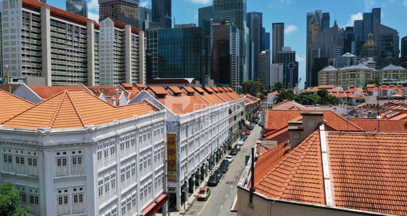 Small in size but big in personality: A look into boutique hotels in Singapore