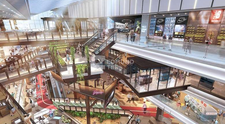 Retail poised to evolve as online and offline shopping converge