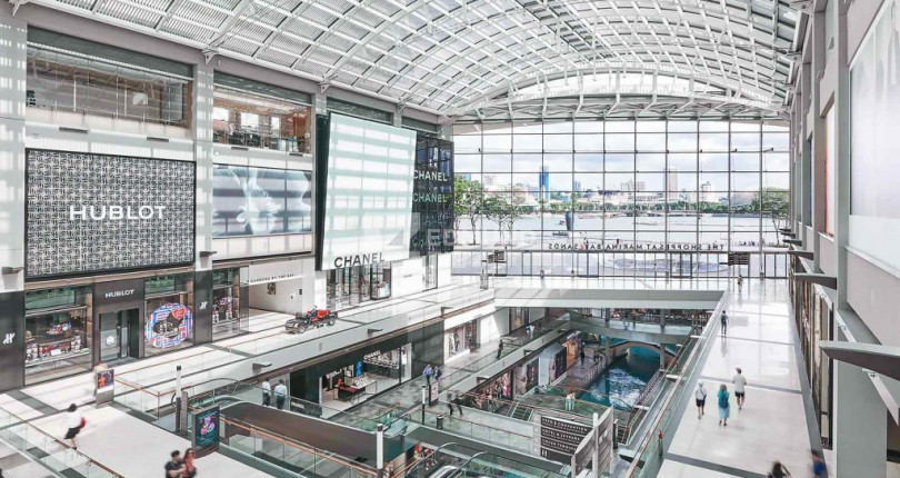 Local malls offering experiential concepts to attract returning customers
