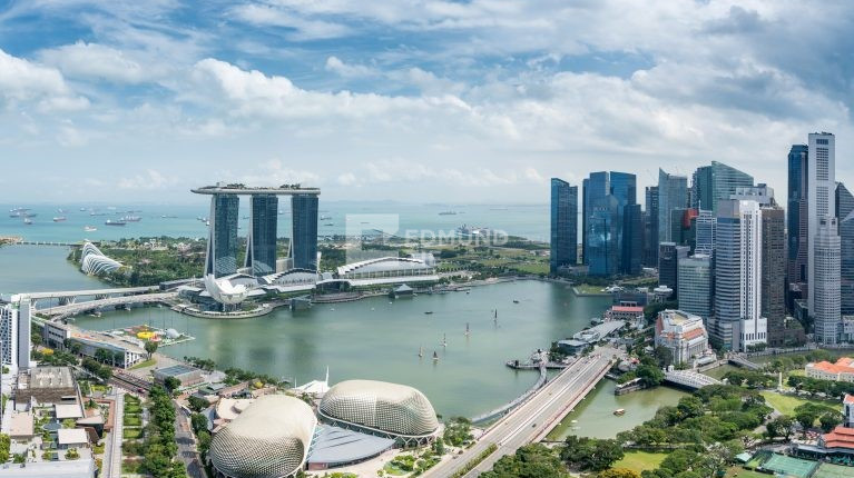 Brave the cold and carry on: COVID-19 and its impact on Singapore real estate