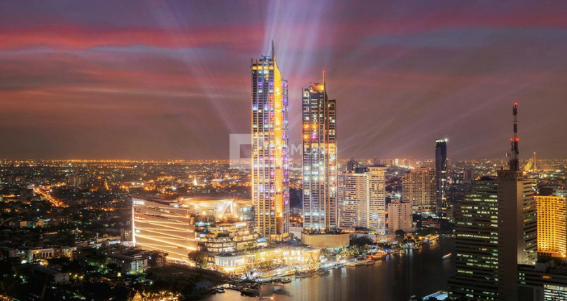 A look at the regional retail scene: Bangkok