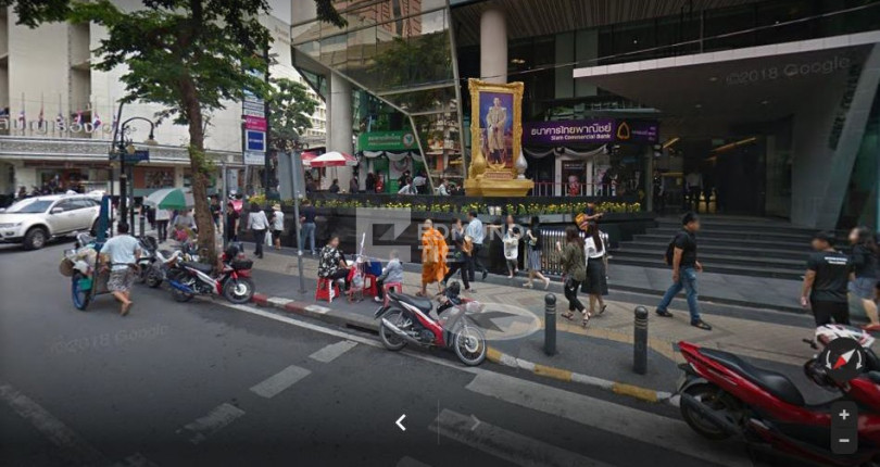 Liberty Square Office Building Silom