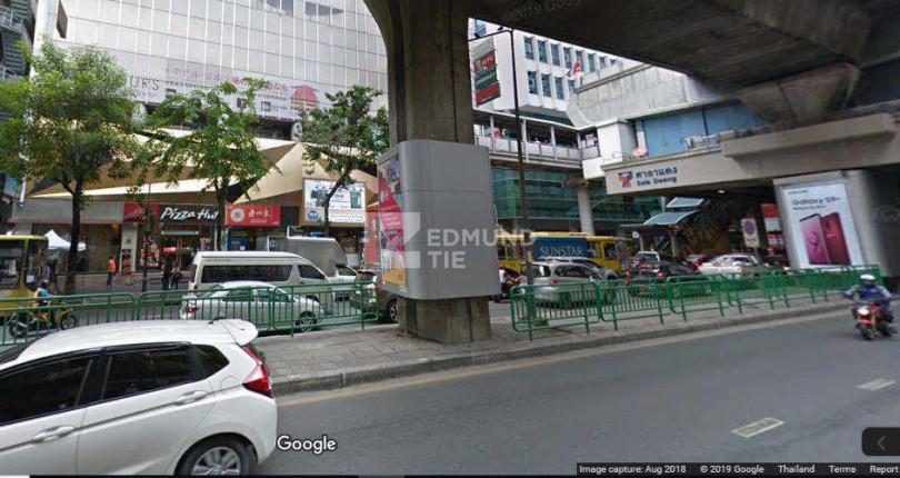 Silom 64 Building