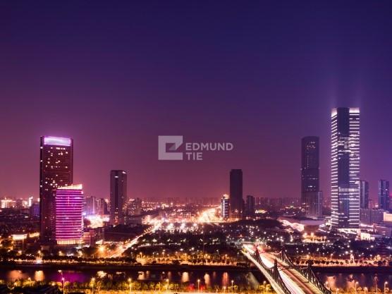 The virus and Bangkok property