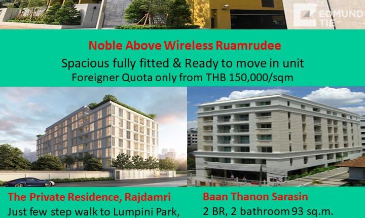 EDM Issue # 1 Freehold Luxurious Condominium
