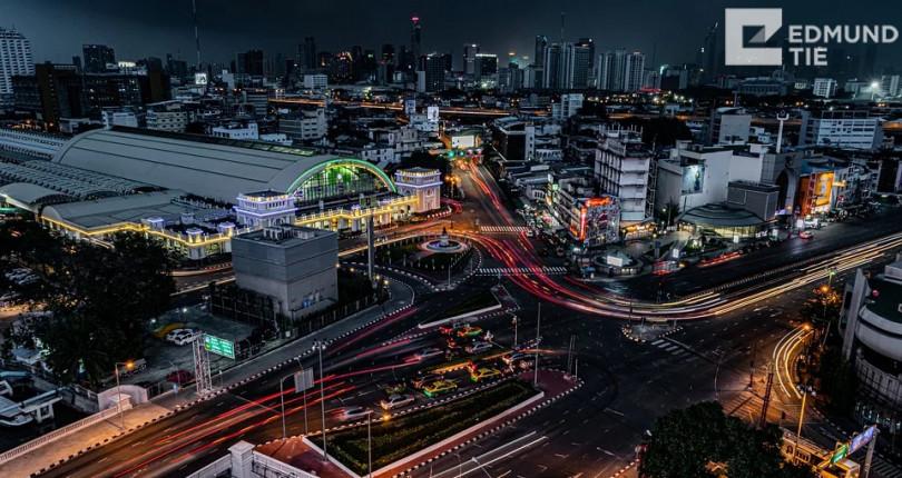 Bangkok Q4 2019