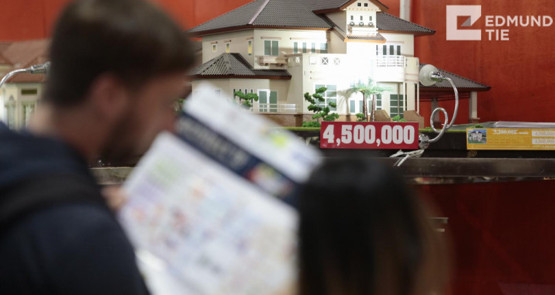 Property firms take to online sales
