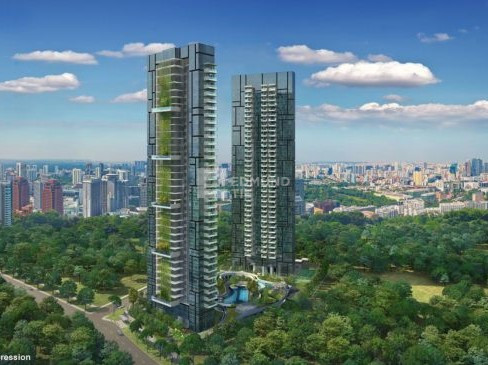 8 St Thomas: Freehold luxury in the heart of the city