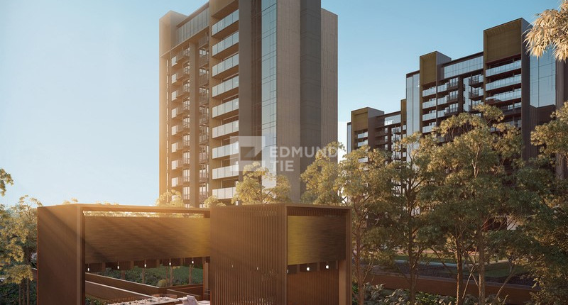 Timeless freehold luxury at Leedon Green