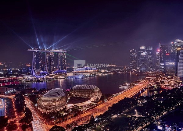 Opportunity in crisis: Singapore as a gateway to ASEAN