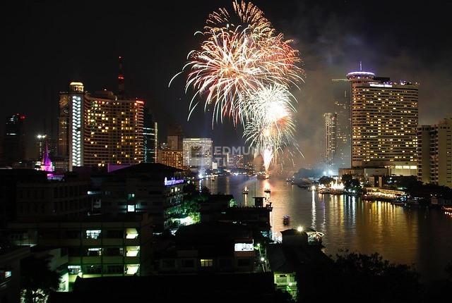 Bangkok Q2 2021